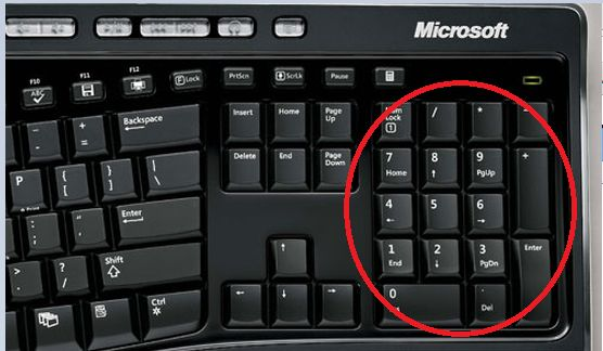 NunLock-Keys-In-Windows8