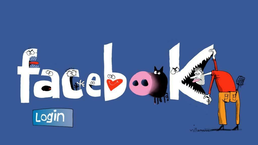 Facebook kullanım bilgileri