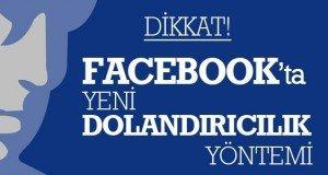 facebook-dolandiriciligi
