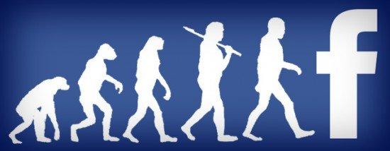 facebook-evrim