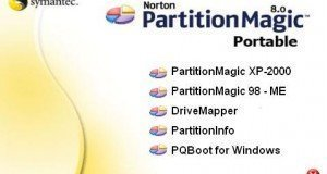 PartitionMagic