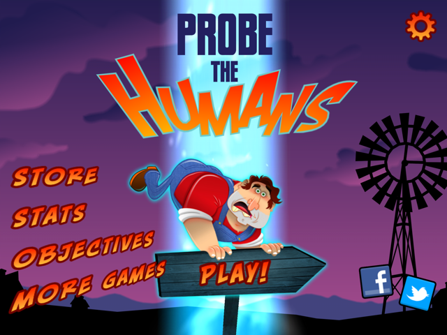 Probe-The-Humans