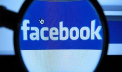 facebook bilgi