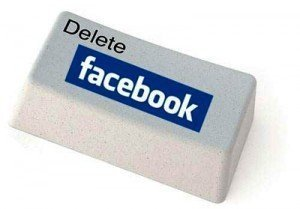 Facebook Hesap Silme Nasil Silinir