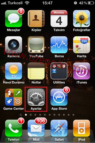 iphone internet 2