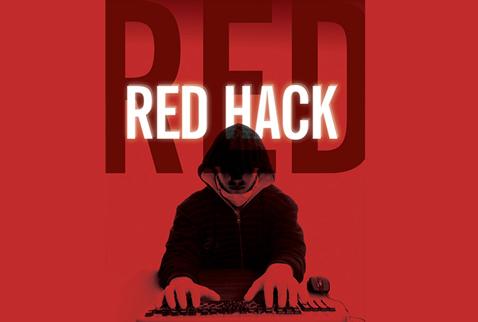 redhack siber