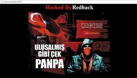 ulusal tv hack