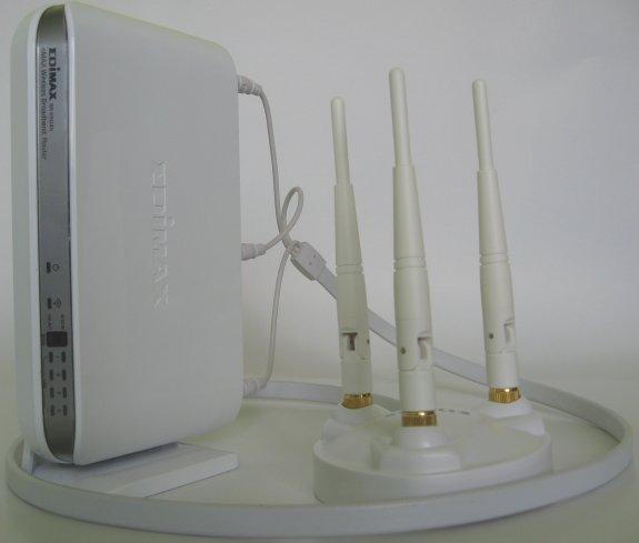 wifi gücünü arttırma