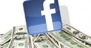 Facebook-kar