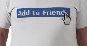 facebook arkadaşlık