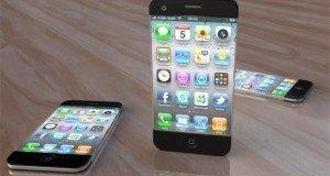 Android-iPhone-5-Menü-Uygulaması