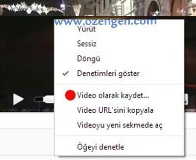 facebook video indir 2