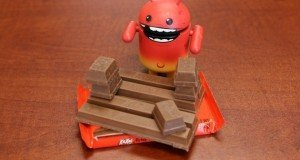 Android-KitKat-Red