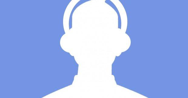 Facebook-Muzik