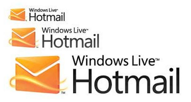 hotmail-şifre