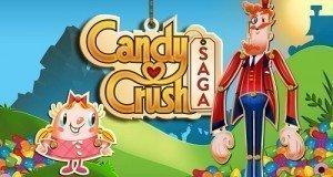 candy crush görevler