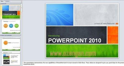 PowerPoint-2010-2
