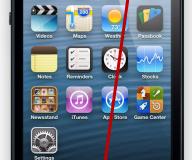 iphone format