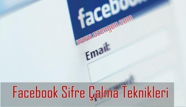 facebook-çalma