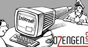 internet sansür