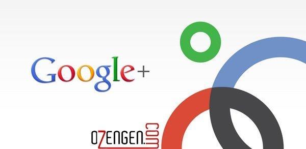 Google google tarafından yönetilen sosyal bir platformdur