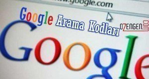google parametre