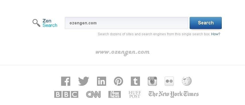zensearch