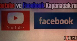 facebook ve youtube