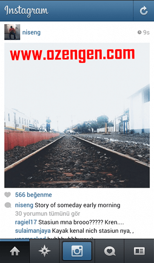 instagram profil 1