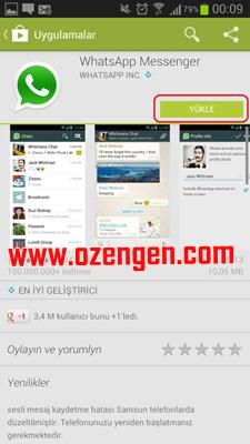 whatsapp yükleme 3
