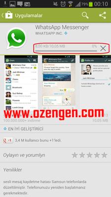 whatsapp yükleme 4