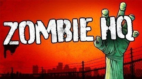zombie-HQ