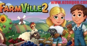 farmville 2 android