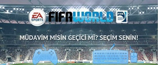 fifa world 1