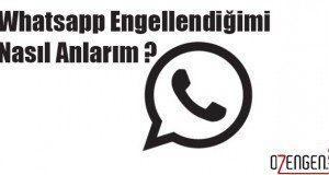 Whatsapp engel