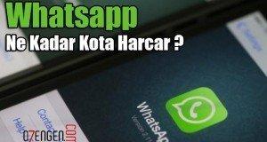 Whatsapp kota