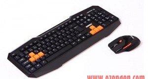 klavye mouse