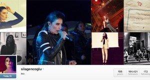 sıla instagram