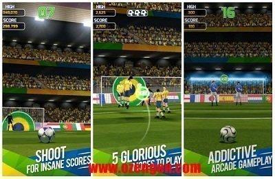 flickr soccer