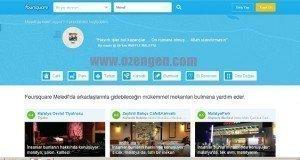 foursquare 2014