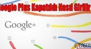 google-plus-sansür