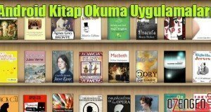 android kitap