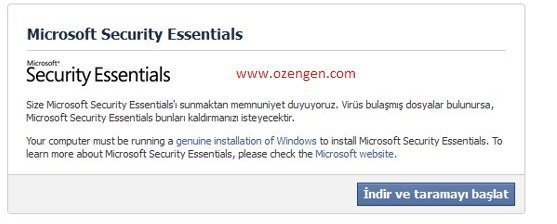 facebook security essentials