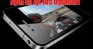 iphone oyunlar