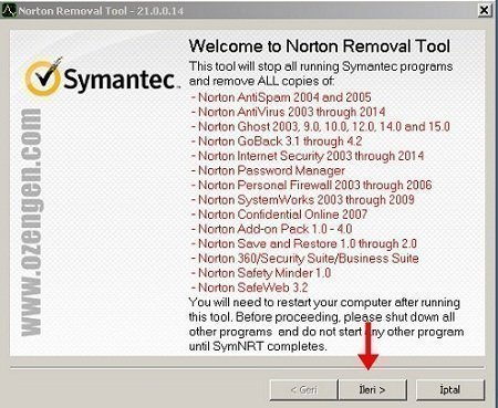 norton removal tool 1