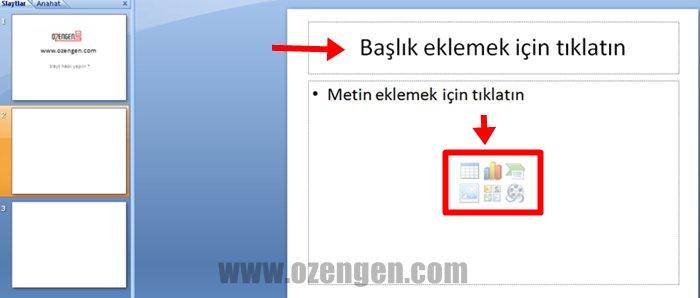 powerpoint kullanım 5