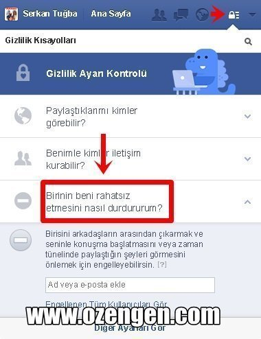 FACEBOOK HESAP SİLME LİNKİ