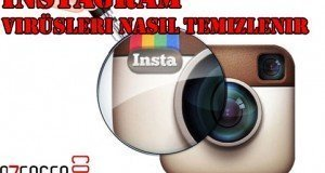 instagram virus