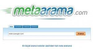 metaarama