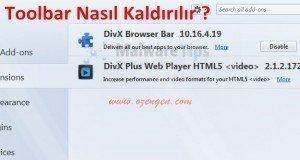 divx toolbar